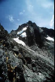 5 Days Mount Kenya Chogoria Route